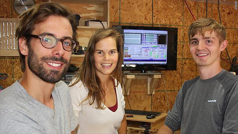 jaswig cofounders