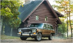 Ford Bronco and Jeep Wagoneer: Classic American SUVs make a come back
