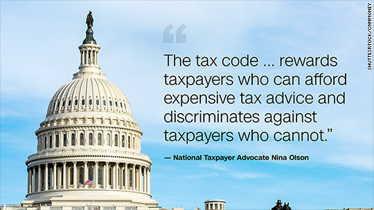 A taxpayer-friendly way to do tax reform