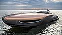 Lexus unveils 885 horsepower yacht