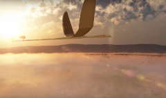 Google halts drone project to beam internet to rural areas
