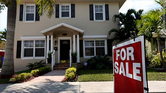 3 million first-time homebuyers have been shut out of the market