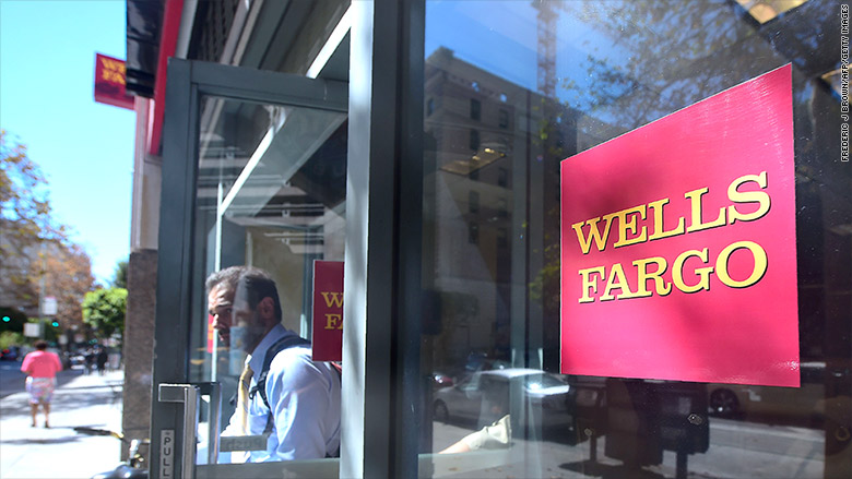 Wells Fargo fails test over 'discriminatory and illegal' practices
