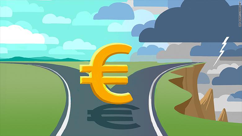 euro crossroads