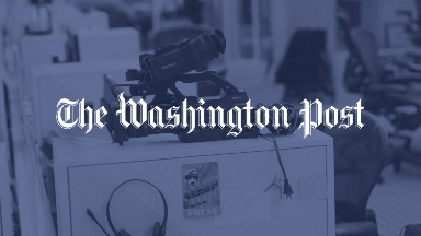 Washington Post launches major expansion of video team