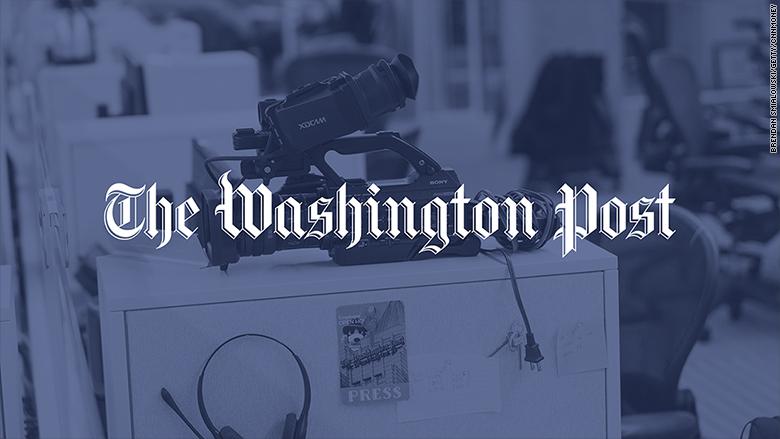 washington post video team
