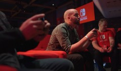 Hands on with the Nintendo Switch