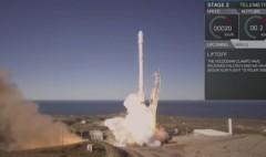 SpaceX returns to flight, nails rocket landing
