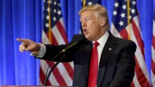 Trump's Sweden remark inspired by Fox News story