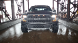 Ford Raptor is a lean, mean, riding machine