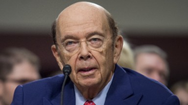 Democrats want ethics probe of Wilbur Ross financial disclosures