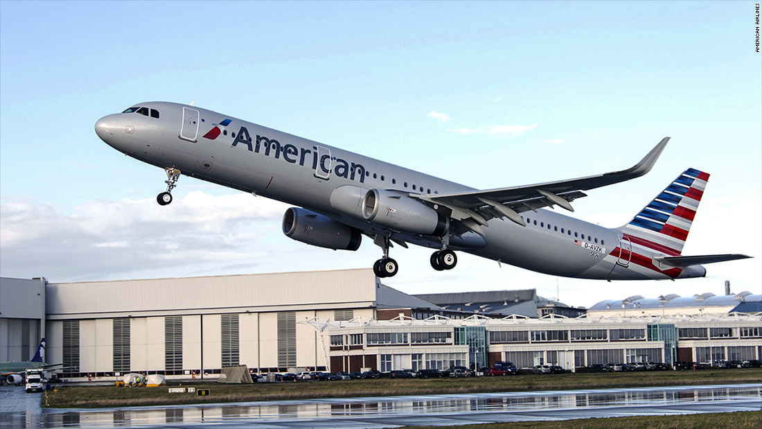 American Airlines introduces Basic Economy fare