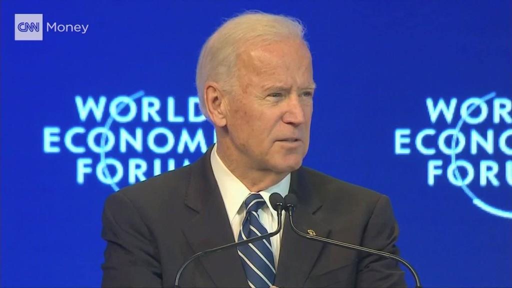 Biden: 'I promise' Russia will target democracies