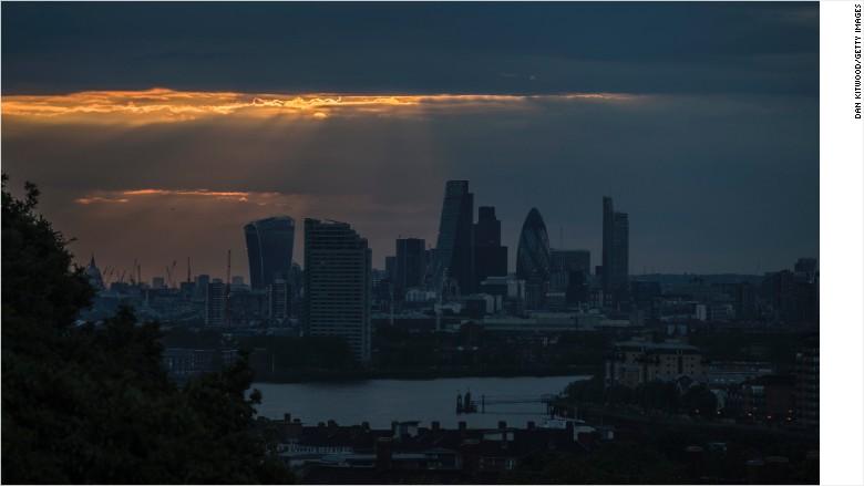 london city banks business brexit