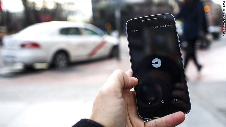 How Uber attracts top talent despite its reputation