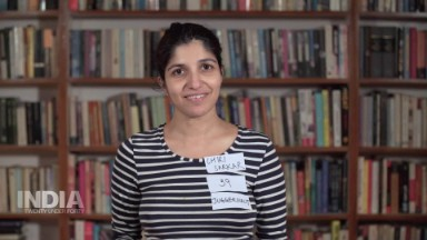 Meet the woman trying to change book publishing in India