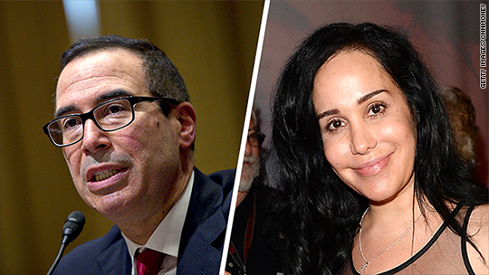 Octomom foreclosure haunts Treasury nominee