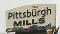 Massive Pittsburgh area mall sold for $100