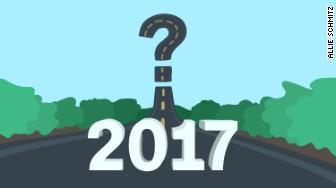 2017 uncertainty