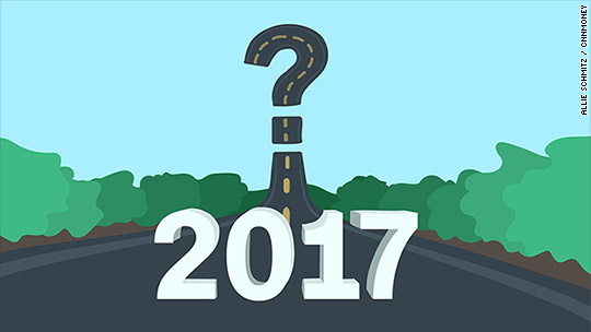 Why 2017 is impossible to predict