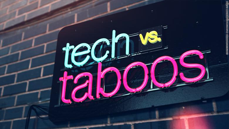 tech vs taboos