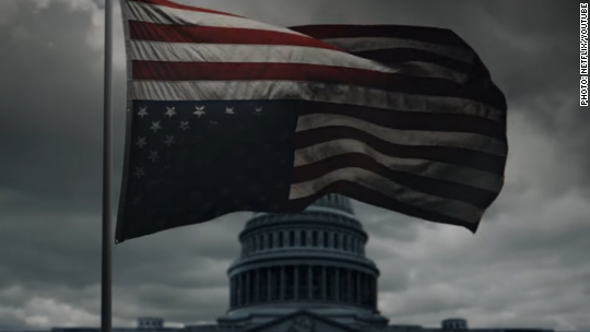 'House of Cards' releases new teaser