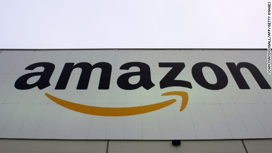 Amazon hiring 5,000 workers in U.K. despite Brexit