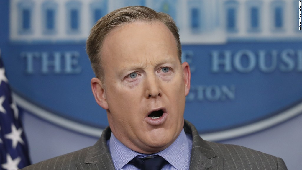 http://i2.cdn.turner.com/money/dam/assets/170121175334-sean-spicer-press-secretary-statement-1024x576.jpg