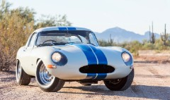 Most expensive cars from the Scottsdale collector car auctions