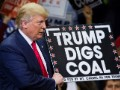 Top Trump aide: Coal doesn't make 'much sense anymore'