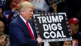 Trump aide: Coal doesn't make 'much sense'