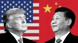 Trump didn't go after China on Day One