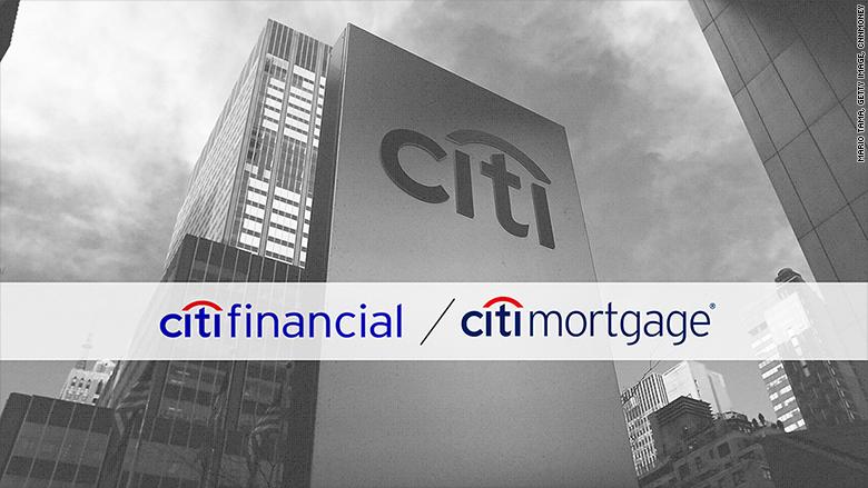 Citi mortgage units fined $28.8 million