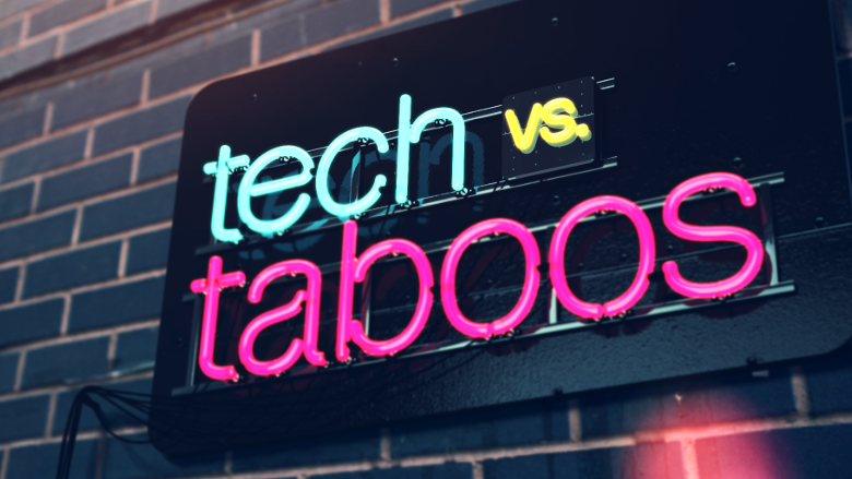 technology tech versus taboos cindy gallop