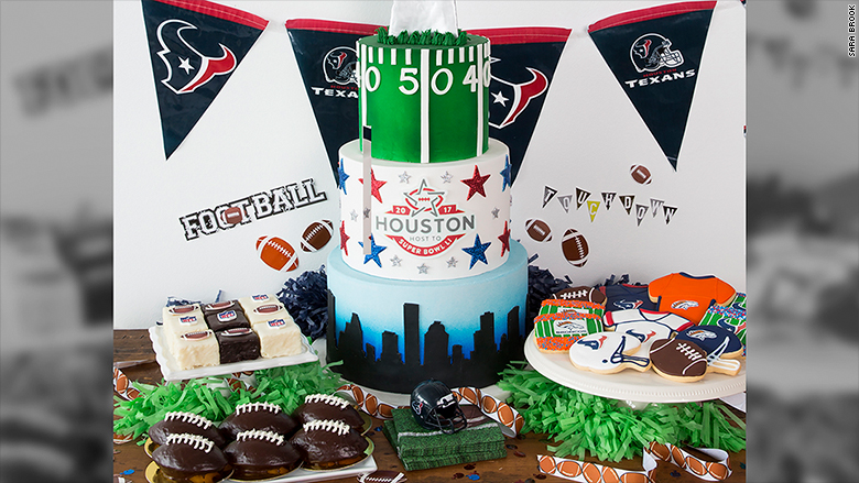 super bowl dessert gallery 2