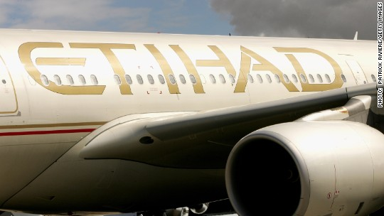 Etihad's CEO is out. What's next for the gulf carrier?