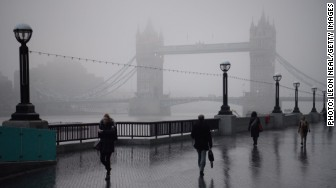smog london