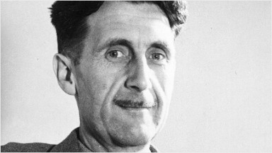 Publisher printing more copies of George Orwell's '1984' after spike in demand