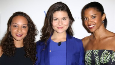 'Hamilton' actresses to sing 'America the Beautiful' at Super Bowl