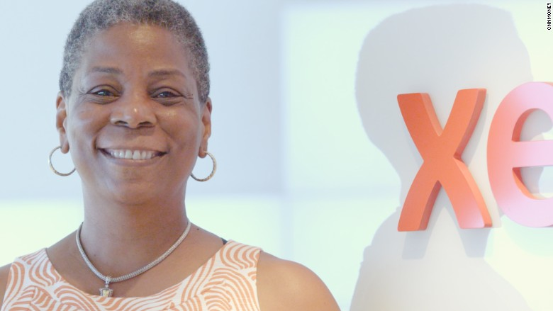Image result for Ursula Burns xerox