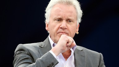 GE's Jeff Immelt shares employee 'concern' over Trump travel ban