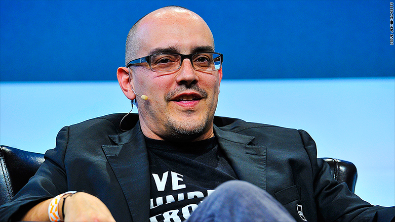 dave mcclure 500 startups