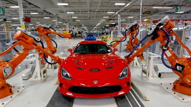 Why Trump has U.S. car companies worried about NAFTA