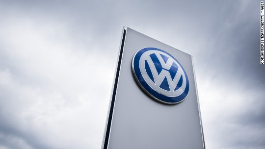 Volkswagen will sell cars in Iran for first time in 17 years