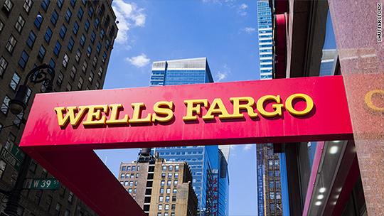 Wells Fargo CEO: We're America's 'best corporate citizen'