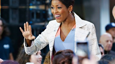 Tamron Hall leaving NBC in wake of network canceling her hour of 'Today'
