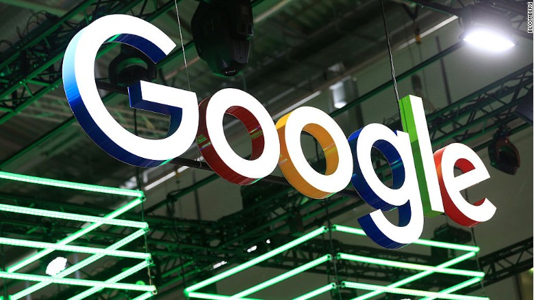 EU slaps Google with record $2.7 billion fine