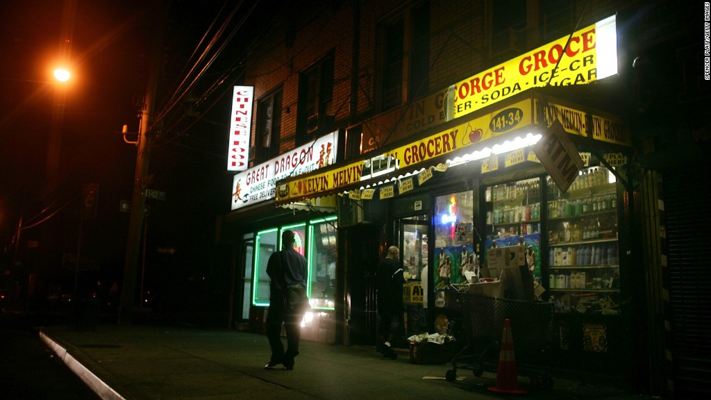 Bodega owners protest immigration order