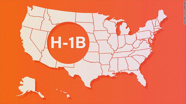 h1-B visa united states