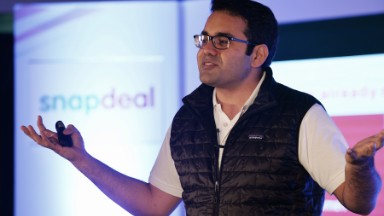 This India startup competes with Amazon